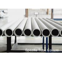 China SA789 S31803 2205 Duplex Stainless Steel Seamless Tube / Round Stainless Steel Pipe on sale