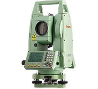 SANDING STS-750R Series TOTAL STATION