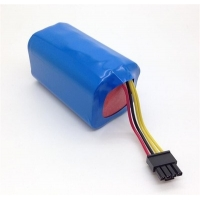 2500mAh Li Ion Battery Pack 14.8 V For Electric Tools Manufactures