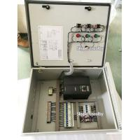 Quality Customized 15KW one-drive-four motors VFD speed control cabinet variable for sale