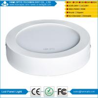 Good Quality And High Performance 18w Surface Mounted Led Panel Light Manufactures