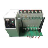 China UL 87 Wire Bending Test Machine meets the requirement of Hasbro's SRS-083 on sale