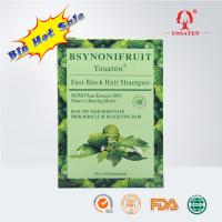high quality 100% genuine and natural BSY Noni Black Hair Magic Manufactures