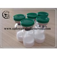 Elcatonin Human Growth Peptides CAS 60731-46-6 For Hypercalcemia & Osteoporosis Manufactures