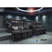 4D Movie Theater Manufactures