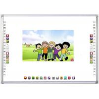 Education Ceramics Smart IR Interactive WhiteBoard with Active Writing Manufactures