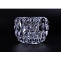Mercury Tealight Decorating Glass Candle Holders For Home Decoration Gifts Manufactures