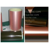 Quality ISO Approval Single Sided Copper Clad Board Under 0.025um Roughness for sale