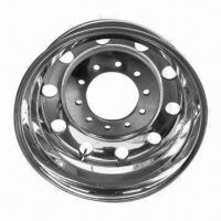 Forged aluminum wheel rims, truck wheels popular in the market with good quality Manufactures