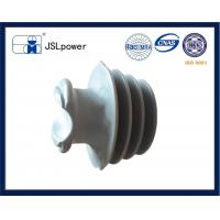 Buy cheap Modified Polyethylene Pin Type Insulator For High Voltage Power Transmission from wholesalers