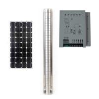 China SDW-A61 solar water pump for agriculture on sale