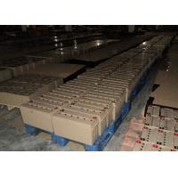 Sealed Maintenance Free Deep Cycle Lead Acid Battery 12v 180ah 6FM180D Manufactures