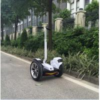 Aluminium Body Off Road Segway , 21inch Electric Scooter For Adults Manufactures
