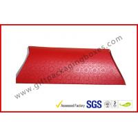 Handmade Pillow Card Board Packaging Manufactures