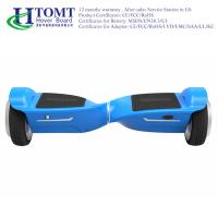 Remote Control 2 Wheel Hoverboard Smart Electric Scooter with Samsung / LG Battery Manufactures