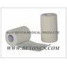 White Color Light EAB Elastic Adhesive Bandage Hand Tear Zinc Oxide Adhesive Manufactures