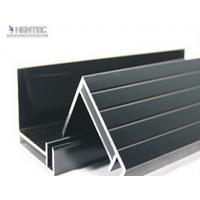 Extrusion Photovaltic Module Solar Panel Mounting Frames High Performance Manufactures