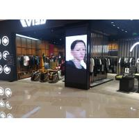 1920 x 1080P Full HD  LED Video Billboards 1000nits Brightness With Aluminum Cabinet Manufactures
