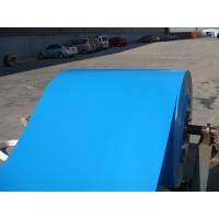 Quality 2H Pencil Hardness Pre Painted Gavlanized Steel Coil For sandwich steel panel for sale