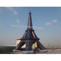 Eiffel Tower  Inflatable Model Manufactures