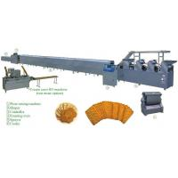 Biscuit Making Machinery Manufactures