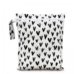 China Waterproof Wet Bag cloth diaper bag on sale