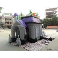 Cute PVC Inflatable Advertising Products Scary Toys Fot Kids Manufactures