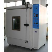 Quality 1000L Custom Stainless Steel Thermal Shock Drying Oven For Test Lithium Battery for sale