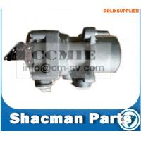 DZ9100360080 Shacman Brake Valve Parts Auto Air Conditioning Parts Manufactures