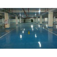 Water Resistant Acrylic Floor Paint Indoor And Outdoor Concrete Floor Covering Manufactures