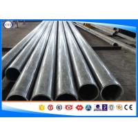 Alloy Cold Drawn Seamless Steel Tube , Hydraulic Cylinder Pipe 8620 A519 Standard Grade Manufactures