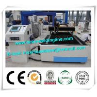Quality CNC Plasma Cutting / Drilling Machine For Punched Sheet Metal Punching Machine for sale