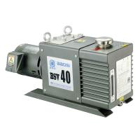 Buy cheap Low Noise Rotary Vane Type Vacuum Pump / Oil Sealed Vacuum Pumps 12L/S High from wholesalers