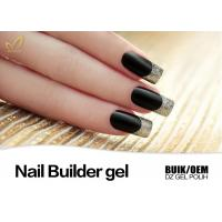 Nail Art Crystal Nails Builder Gel Camouflage Jelly Colors For Training School Manufactures
