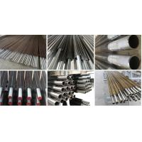 Fin tubing&finned pipe projects(Wound Type,Extruded Type,Welding Type)in Refrigeration and & Heat exchang Parts Manufactures