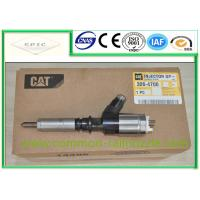 Quality D18m01y13p4752 Caterpillar Fuel Injectors 326-4700 , Oil Injector 3264 700 for sale