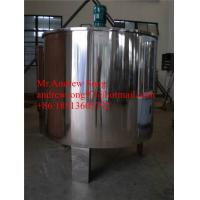 Buy cheap stainless steel liquid mixer industrial mixer from wholesalers