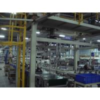 Electronic Aging Tv Assembly Line , Television Production Equipment Manufactures