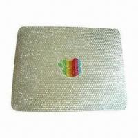 Rhinestone Bling Diamond Case for iPad, Fashionable, Newest Desgin, Various Colors Available Manufactures