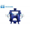 Powder Transfer Diaphragm Pump Pneumatic Diaphragm Pump Paint Pump Lime Powder Pump Manufactures