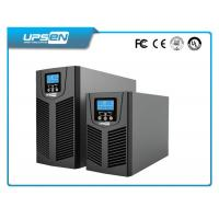 Hybrid UPS Solar Power System with AC / PV Input and Inbuilt Mppt Charger Controller Manufactures