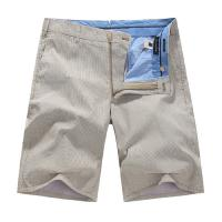 Quality Beidge Mens Casual Shorts for sale