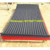 Expanded plate mesh Manufactures