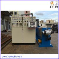 Hot Sales PE Cable and Wire Making Machine with GEM-50MM/70MM/80/90/120MM and Certification of CE, ISO, SGS Manufactures