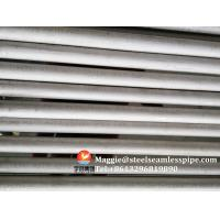 Stainless steel seamless tube ASTM A269 TP316L SUS316L 1.4404 6M Manufactures