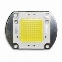 High-powered LED with 3,150mA Current, 70 to 90Ra CRI, 6,700 to 7,600lm Luminous Flux Manufactures