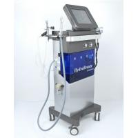 Multifunctional SPA machine 4 in 1 Hydra Dermabrasion Oxygen Jet Machine for Skin Lifting Manufactures
