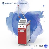 High-performance permanent hair and tattoo removal machine Manufactures