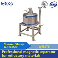 440v Electromagnetic Separator Efficiency Magnetic Iron Separator Manufactures
