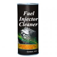 443ml Automotive Cleaning Products , Cap And Seal Fuel System Cleaner Manufactures